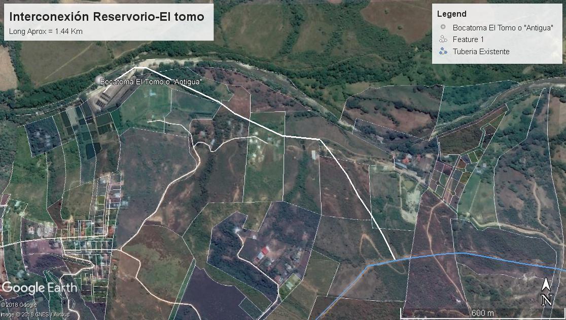 Ceibas interconecta sistemas para abastecer a Neiva durante suspensiones del servicio de acueducto