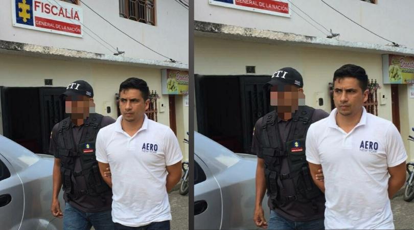 Condena de 43 meses de prisión contra extesorero de Altamira  por apropiación de más de $100 millones