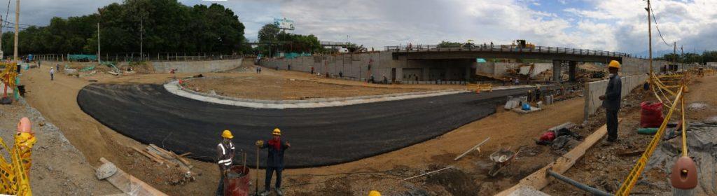 Intercambiador de la USCO será inaugurado este 12 de diciembre