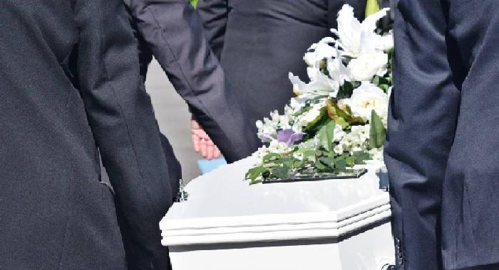 PROTOCOLOS POR FALLECIMIENTOS DE FAMILIARES CON COVID-19