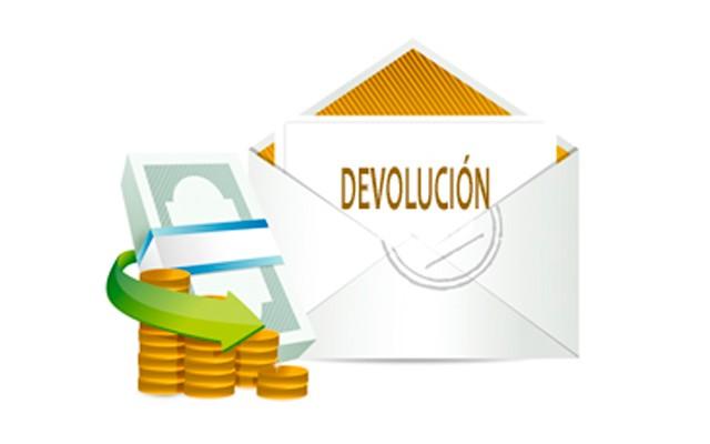 SEGUNDO GIRO DE LA DEVOLUCIÓN DEL IVA