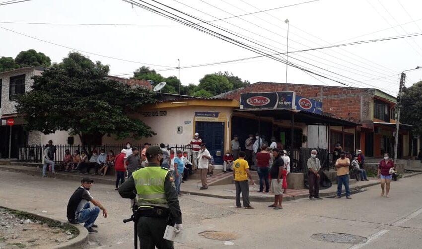 MÁS DE 300 ADULTOS MAYORES AÚN NO HAN RECLAMADO EL SUBSIDIO