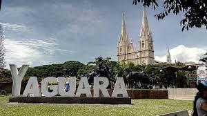 Primer caso de covid-19 en Yaguará
