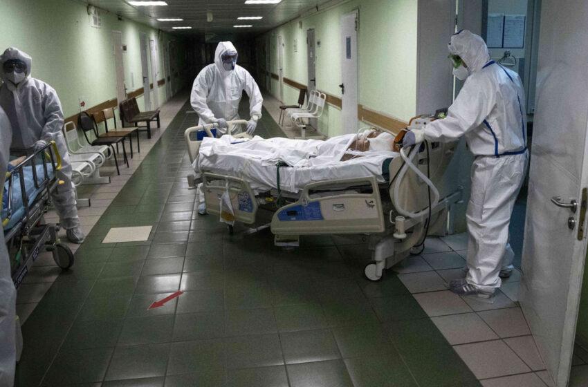 Comenzó a girarse la bonificación para el personal de la salud que ha estado atendiendo la pandemia: Gobierno Nacional