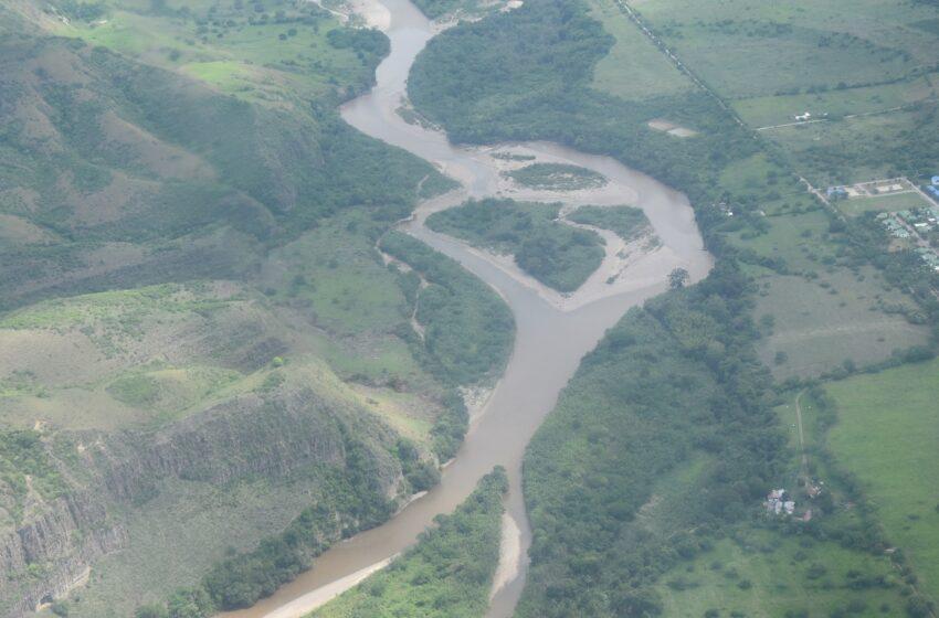 Trazan 'carta de navegación' para conservar la cuenca alta del río Magdalena