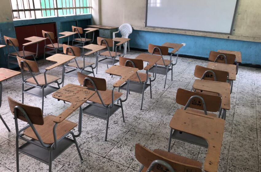 Iniciaron clases virtuales estudiantes de Instituciones Públicas de Neiva