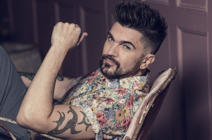 """Juanes y la nueva versión de """"La camisa negra"""""""