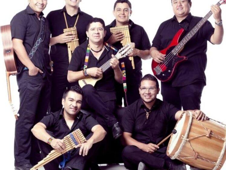 Escuelas de Formación Artística de Música Andina de Pitalito, inicia su programa musical, gratis.