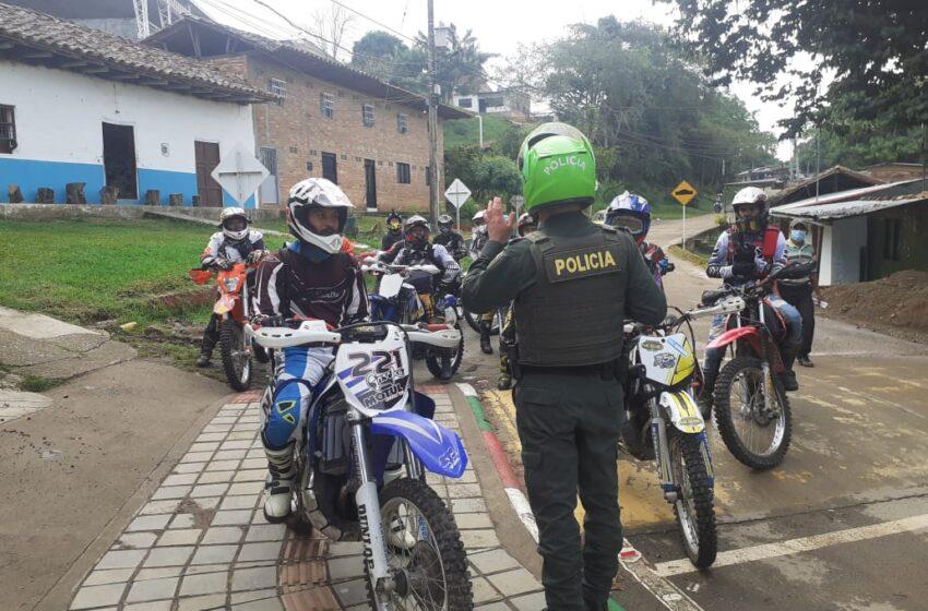 Policía logra la captura de 27 personas durante el fin de semana en el Huila