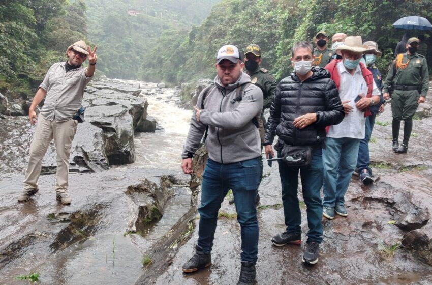 San Agustín e Isnos protagonistas a nivel nacional  como destinos turísticos