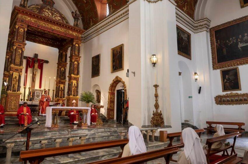Medidas restrictivas durante semana santa en el Huila