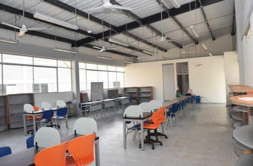 Socialización de plan de alternancia para zona rural de Neiva
