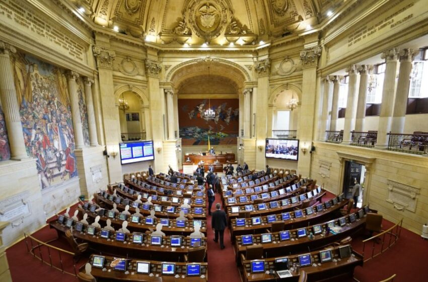 Aprobado en segundo debate proyecto de Reforma a la Ley Estatutaria de la Administración de Justicia