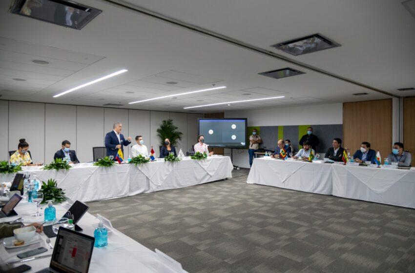 Presidente Duque anuncia extensión de la Emergencia Sanitaria por 90 días