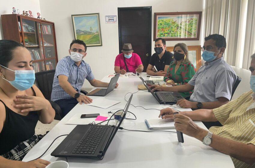 De manera abierta y transparente, creadores culturales y consejeros eligieron a los jurados que intervendrán en los concursos del Festival del Bambuco