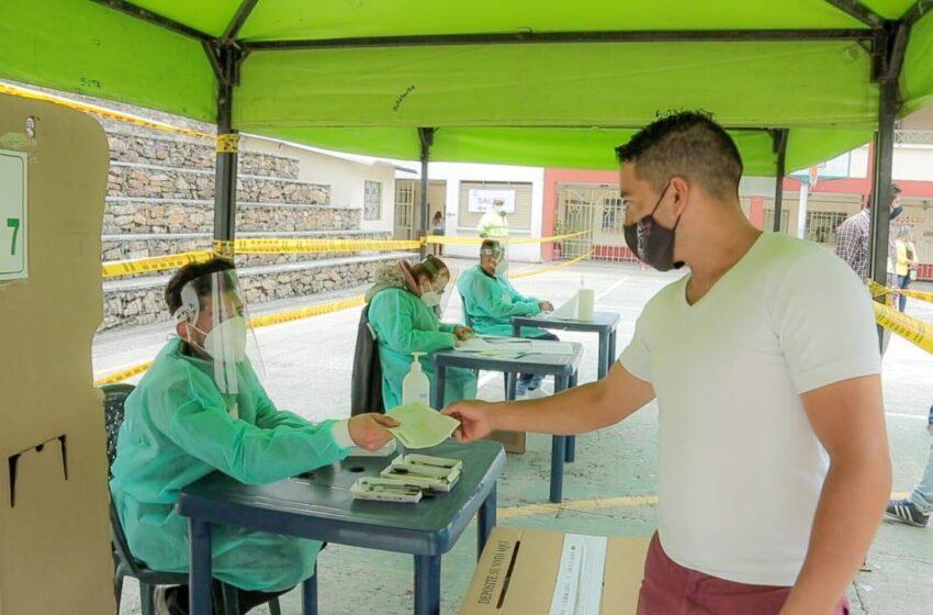 Inició el calendario electoral para los Consejos Municipales y Locales de Juventud.