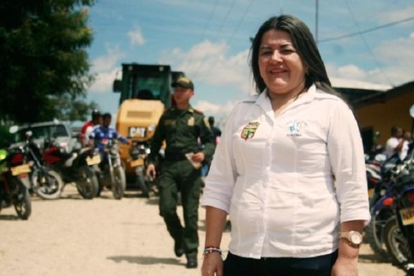 Procuraduria General de la Nación sancionó con suspensión a exacaldesa de Acevedo