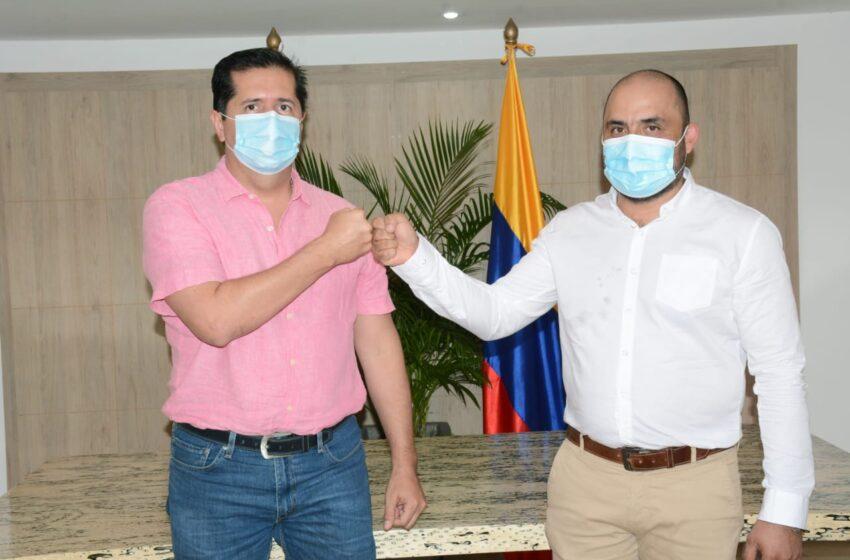 Gobernación del Huila tiene nuevo Jefe de Control Interno Disciplinario