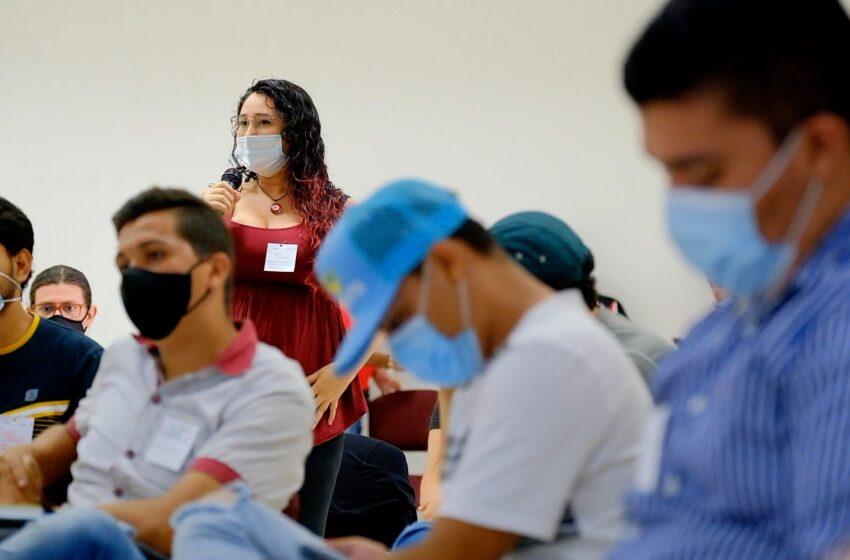 $25 billones para la juventud en Colombia