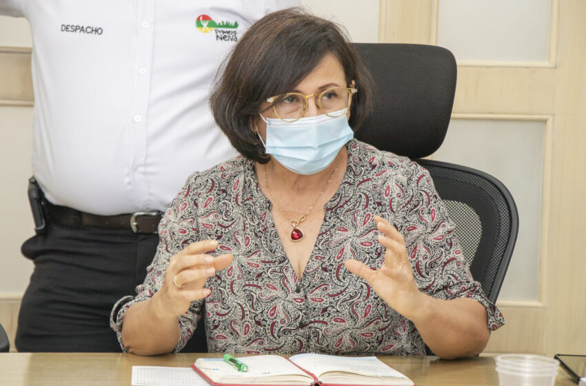 Legalización de asentamientos en Neiva genera bienestar y seguridad