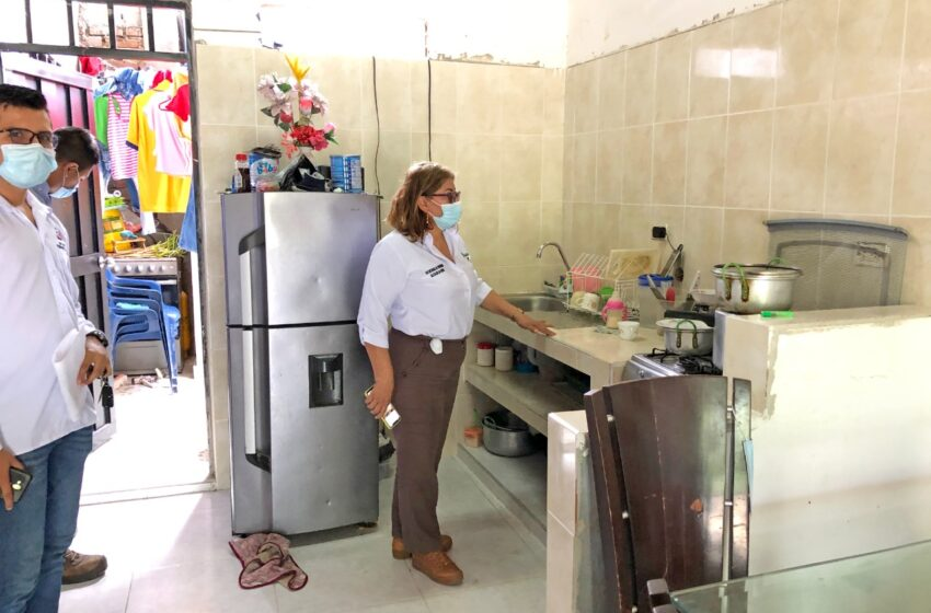 Si vive en zona rural de Neiva, postúlese al subsidio de mejoramiento de vivienda