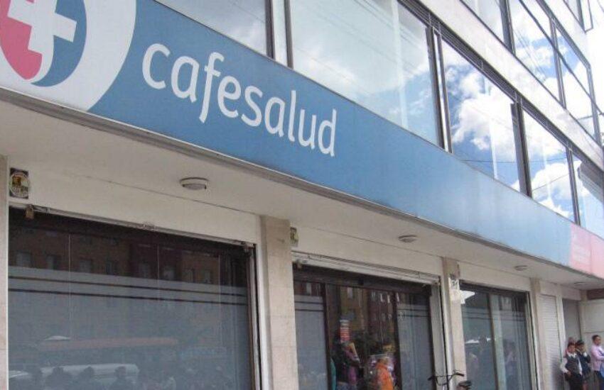 Contraloría imputó responsabilidad fiscal por $5.992 millones contra la EPS Cafesalud, hoy en liquidación, y algunos de sus directivos