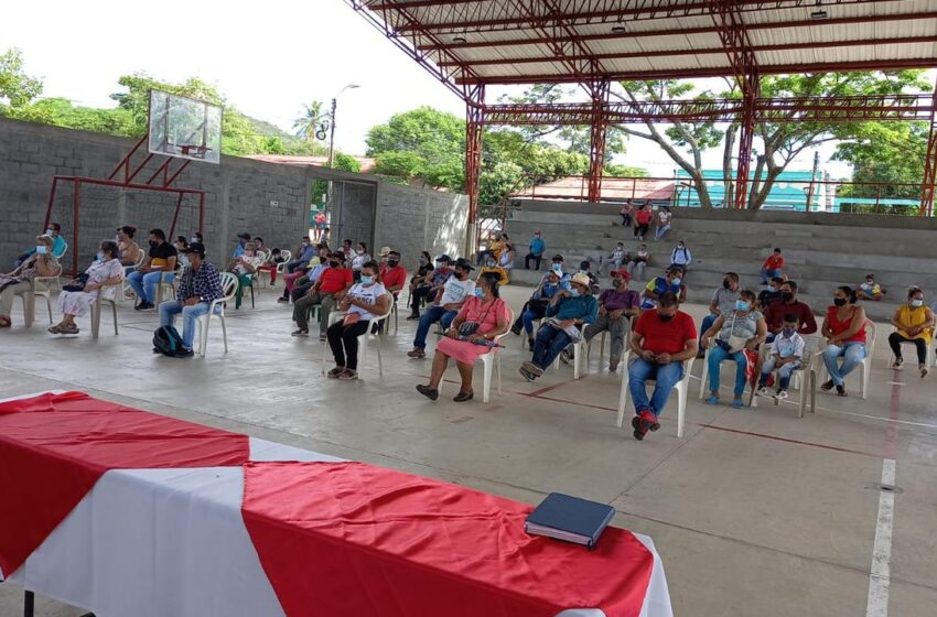 100 familias de Tello podrán adquirir vivienda nueva