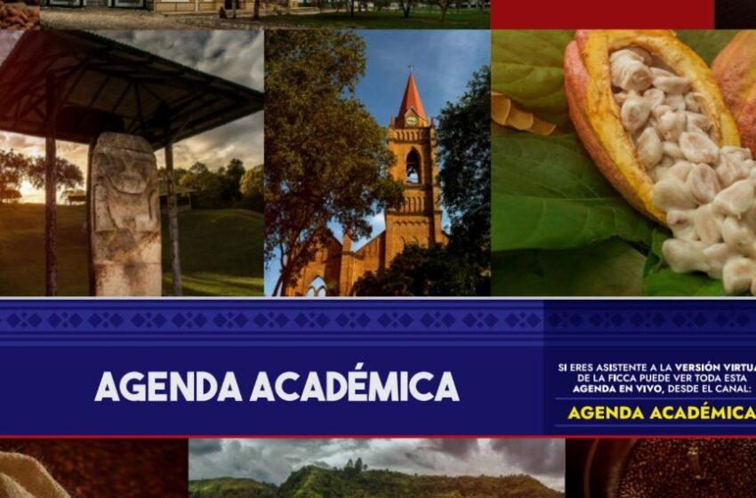 El Huila vivirá gran agenda académica internacional sobre café y cacao