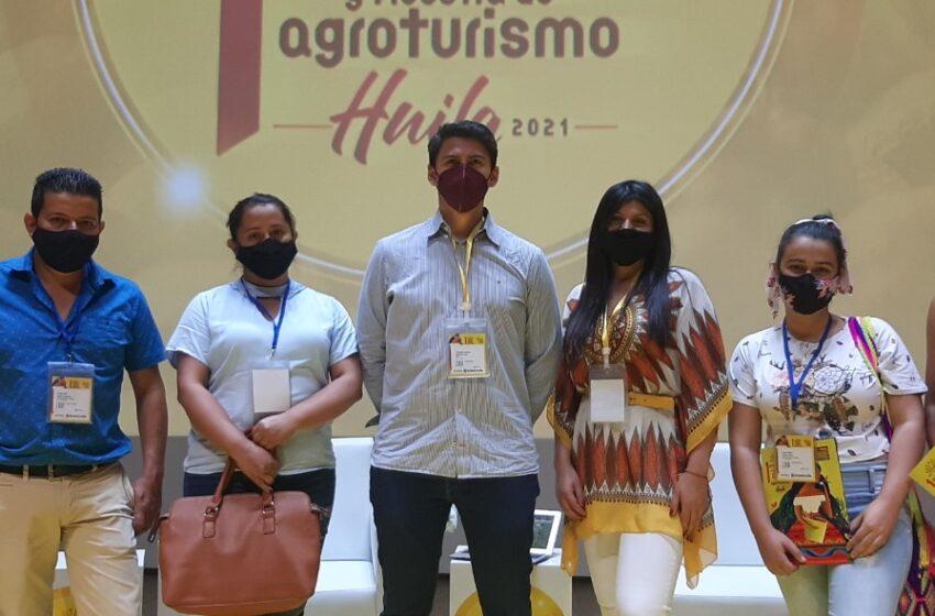 Avanza la Agenda Académica Internacional sobre Café y Cacao en el Teatro Pigoanza