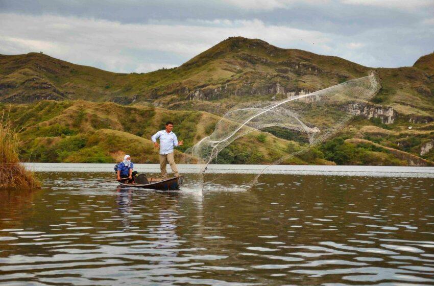 Inició censo piscícola en el Huila