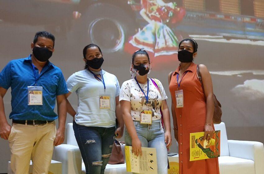 Emprendedores de Anserma Caldas viajaron a aprender de la Feria de Café, Cacao y Agroturismo en el Huila
