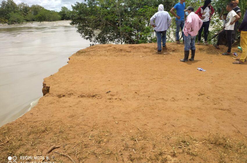 Lafaurie pide al presidente Duque declarar situación de desastre Nacional en La Mojana