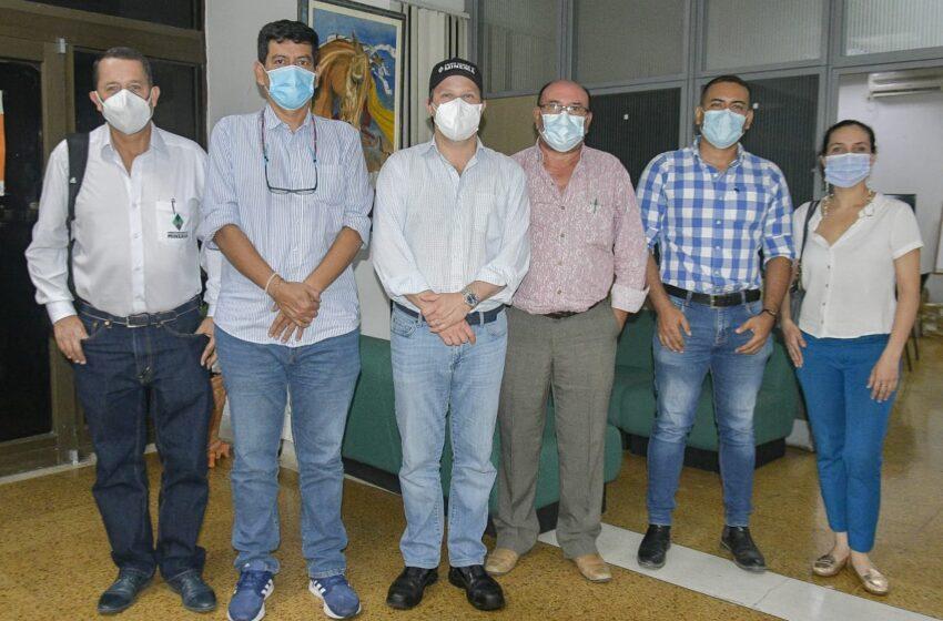 El Huila hace parte de la ronda de fosfatos de la Agencia Nacional de Minería